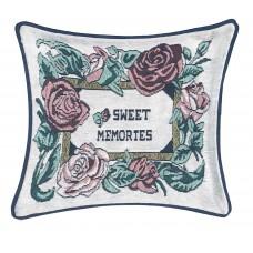 Cushion, Sweet Memories -12X12