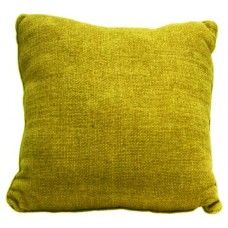 Cushion Chenille-Direct Fill, Mustard
