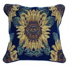 Cushion, Sunflower