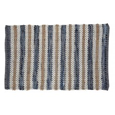 "CHINDI,  RUGS - 60X96"" - DENIM HEAVY"