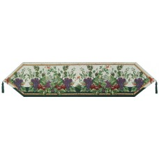 "TAPESTRY RUNNER-54"", FRUITS"
