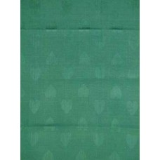 """Tablecloth, Solid Green 60""""X84"""""""