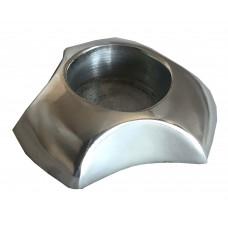 Candle Holder - Aluminum