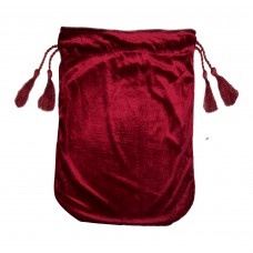 Presentation Velvet Bags - For Full Size Urns