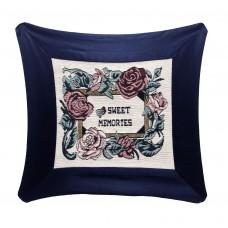 Cushion Satin, Sweet Memory-17X17