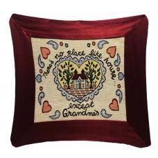 Cushion Satin - Grand Ma'S