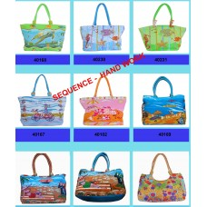 Beach Bags - Assorted