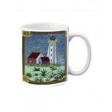 Coffee Mugs - Printed Nautical