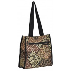 Shoulder Bag - Safari