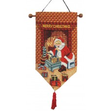 Wall Hanging - Merry Christmas