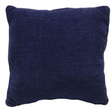 Cushion Chenille-Direct Fill, Navy