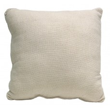 Cushion Chenille-Direct Fill, Ivory