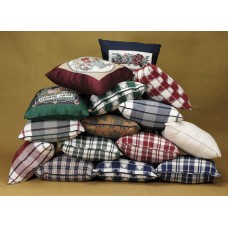 """Cushions 18 X 18"""" - Direct Fill, Assorted"""