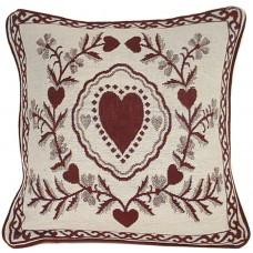 Cushion, Heart Center