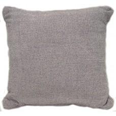 Cushion Zippered, Chenille/Viscose Mauve