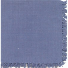 Napkins, Solid Blue (Medium)