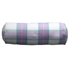 Bolster/Tube Pillow Cover Only,8X22-Summer Lilac