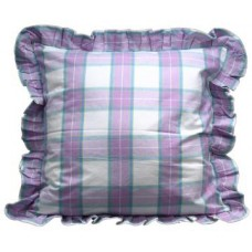 Cushion Cover Only,25X25 - Summer Lilac