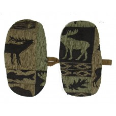 Finger Pads - Canadian North - 2 Pc Set