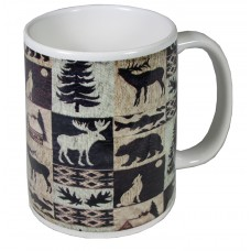 Coffee Mug - Canadian North