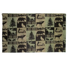 "Floor Mat - 20X32"" - Canadian North"